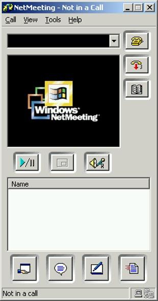 install microsoft netmeeting How can i uninstall then reinstall microsoft netmeeting under windows 2000 john savill | may 06, 2002.